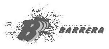 Autocars Barrera, S.L.