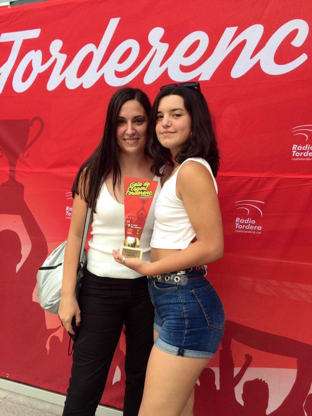 VI Gala de l'Esport Torderenc