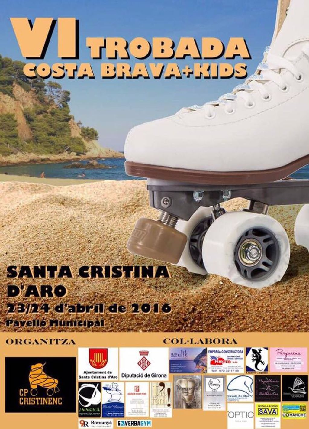 TROFEO COSTA BRAVA