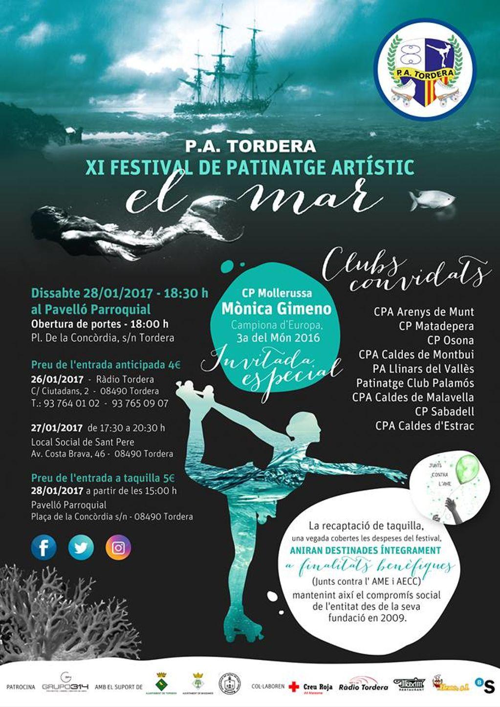 XI FESTIVAL PA TORDERA