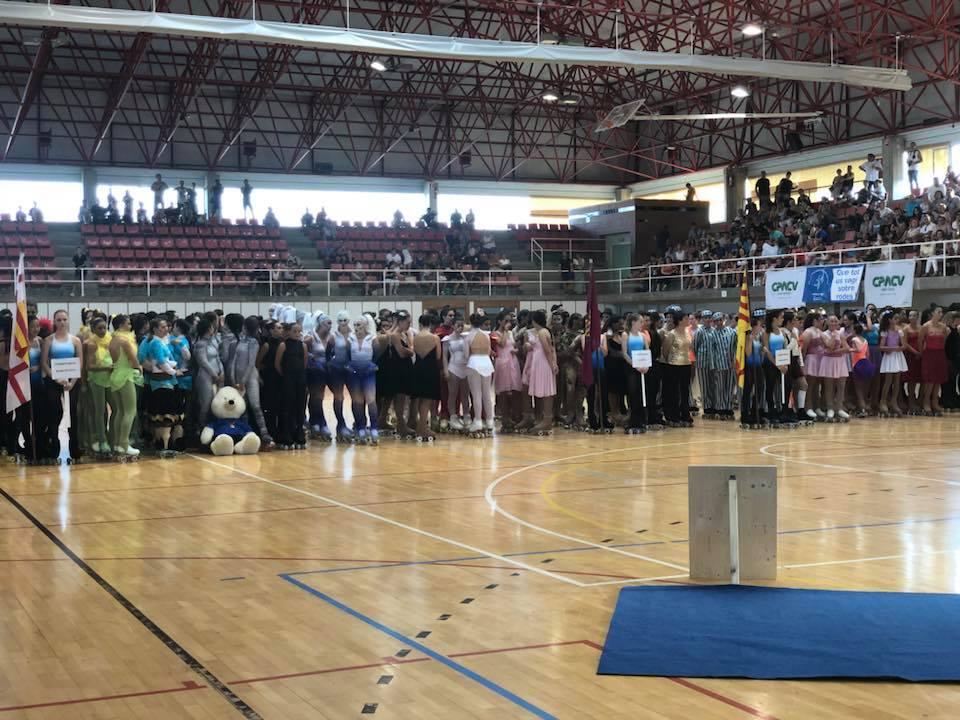 COPA CATALANA DE SHOW 2018