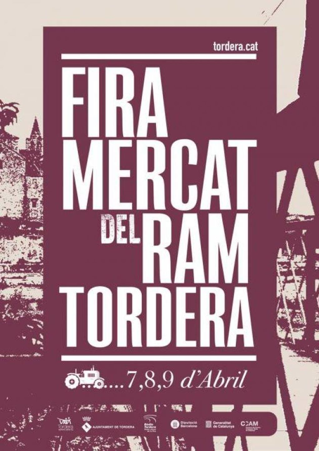 FIRA MERCAT DEL RAM