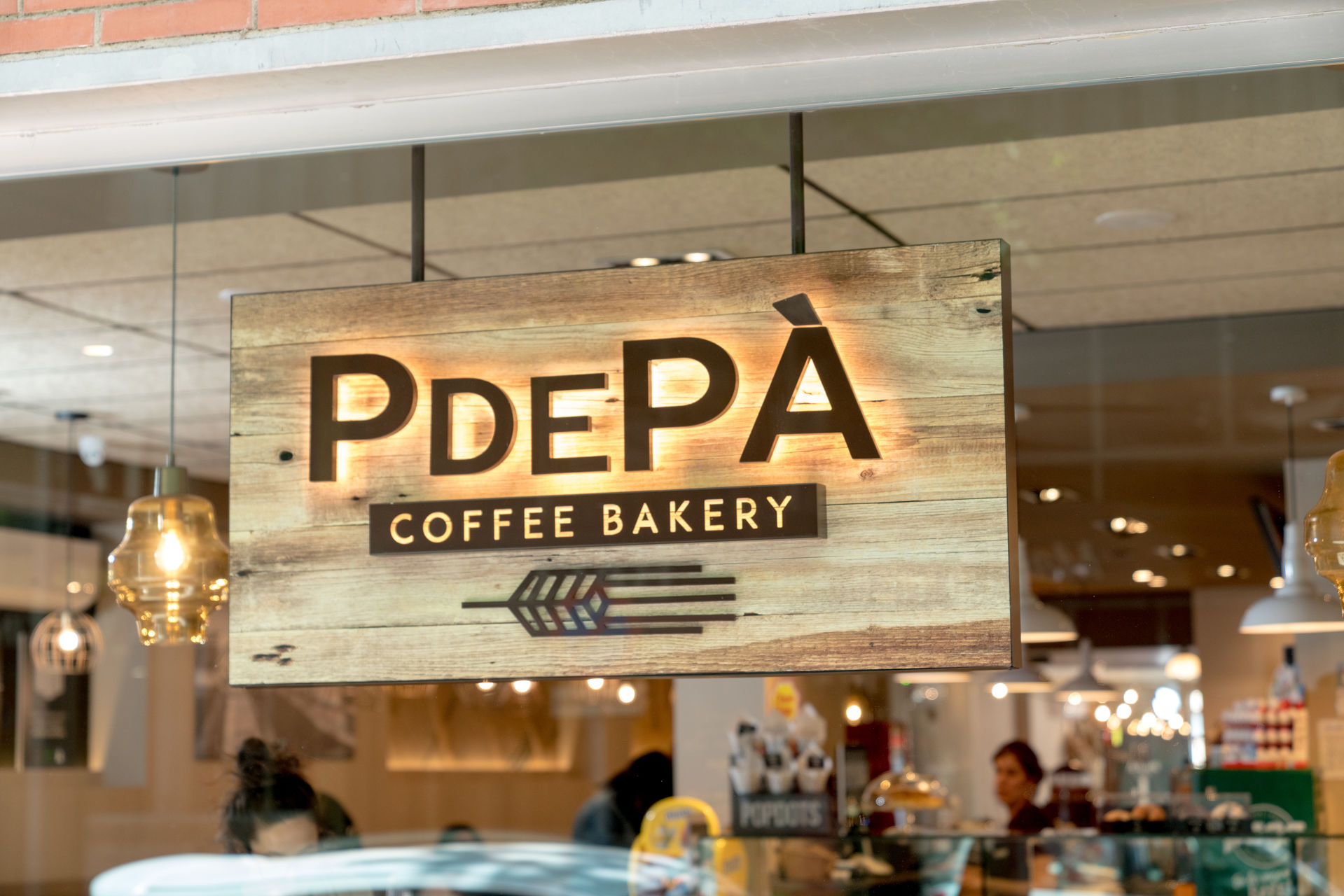 PdePà - Coffee Bakery