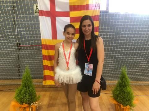 PA Tordera presente en el Campeonato de Barcelona categoría Alevín