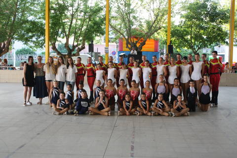PA Tordera participa en la Fiesta Mayor de Sant Pere